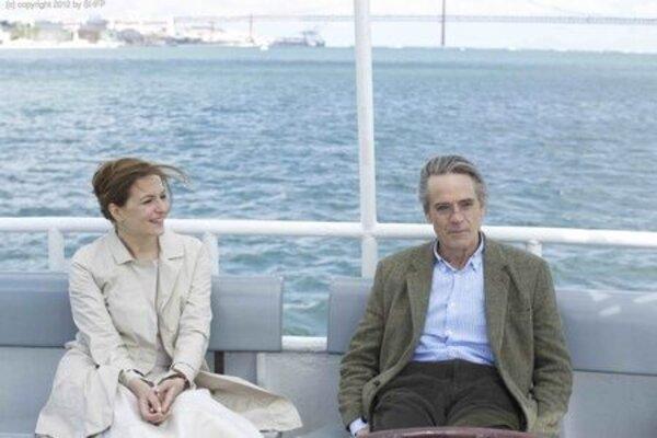 кадры и фото из фильма Ночной поезд до Лиссабона