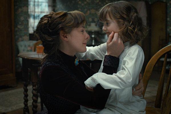 кадры и фото из фильма Анджелика