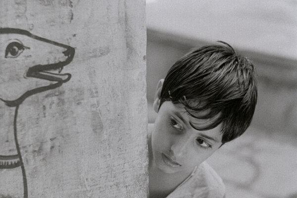 кадры и фото из фильма Непокоренный