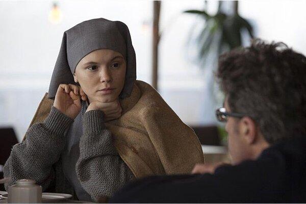 кадры и фото из фильма Ида