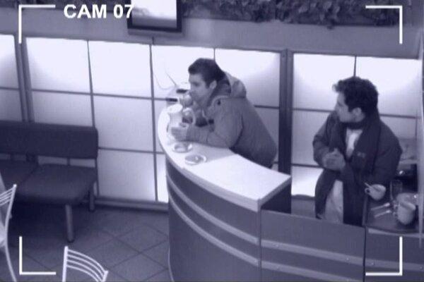 кадры и фото из фильма Серия 105