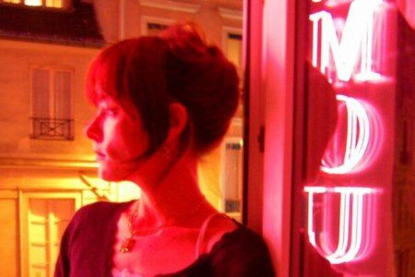 кадры и фото из фильма Любовь со словарем