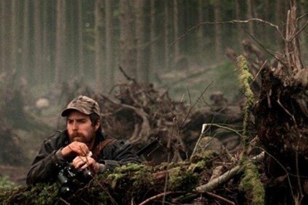 кадры и фото из фильма Единственный выстрел
