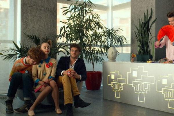 кадры и фото из фильма Повелители снов