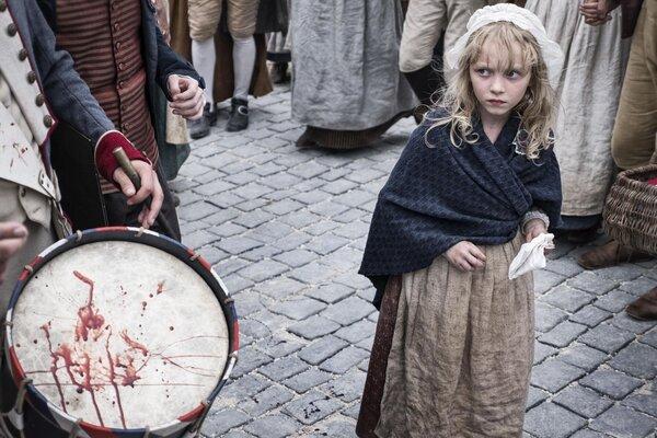 кадры и фото из фильма Один король — одна Франция