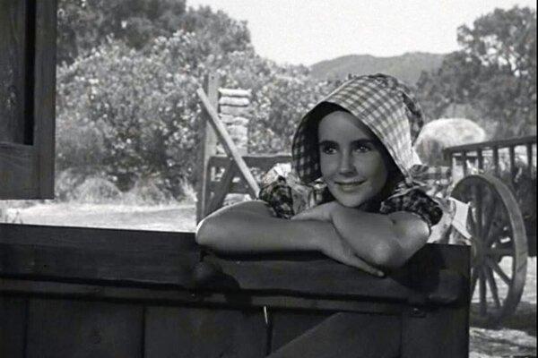 кадры и фото из фильма Белые скалы Дувра