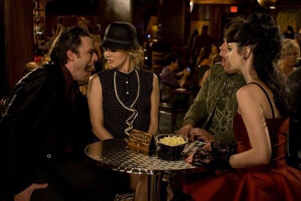 кадры и фото из фильма Вампирши