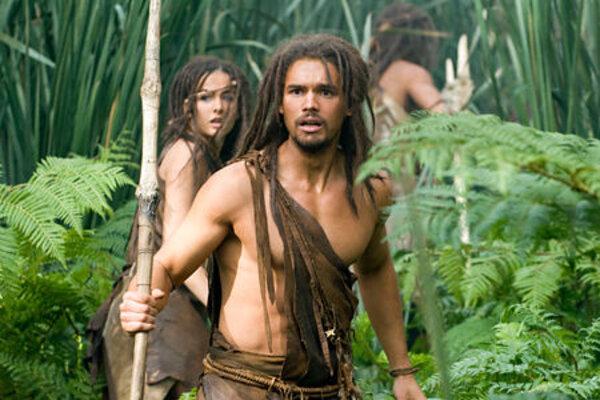 кадры и фото из фильма 10 000 лет до нашей эры