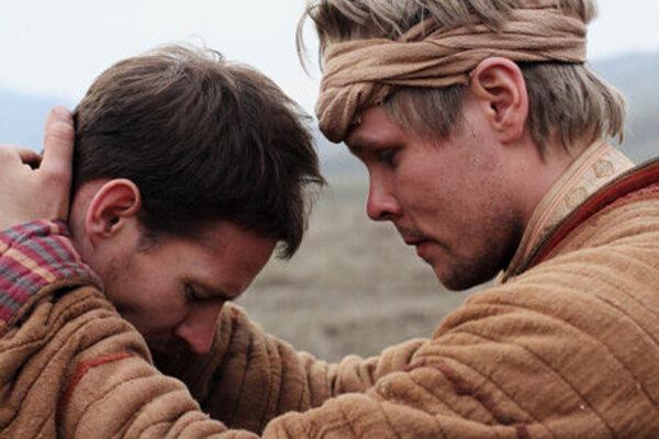 кадры и фото из фильма Семья