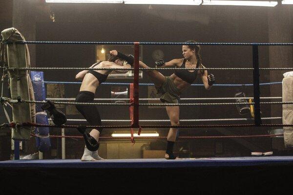 кадры и фото из фильма Tomb Raider: Лара Крофт