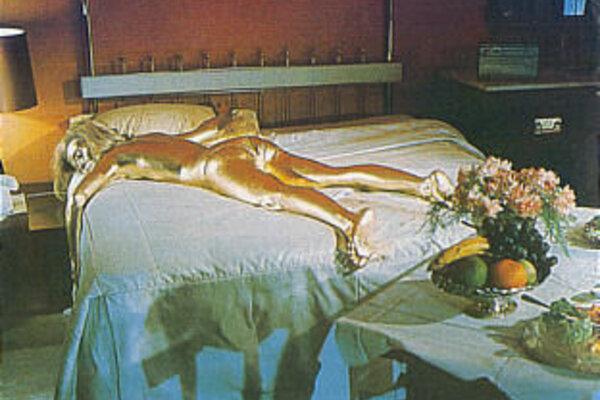 кадры и фото из фильма Голдфингер