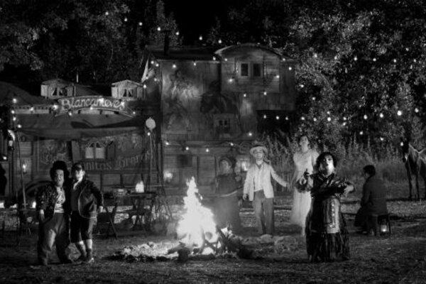 кадры и фото из фильма Белоснежка