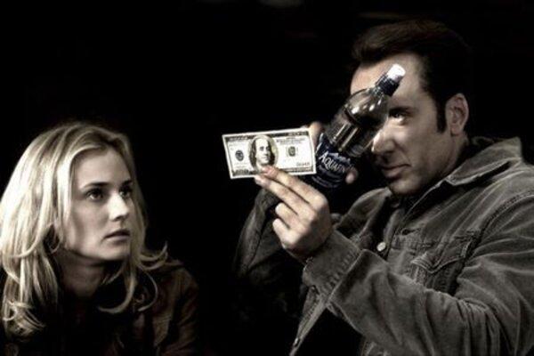 кадры и фото из фильма Сокровище нации
