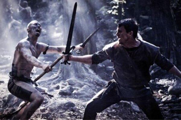 кадры и фото из фильма Орел Девятого легиона
