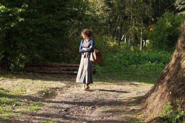 кадры и фото из фильма Два дня