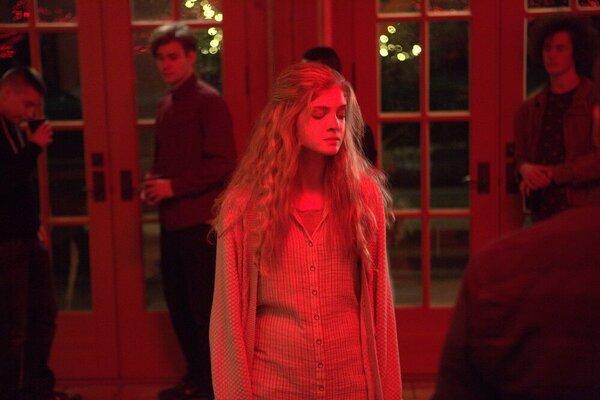 кадры и фото из фильма Матрица времени
