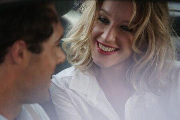 кадры и фото из фильма Любовь без пересадок