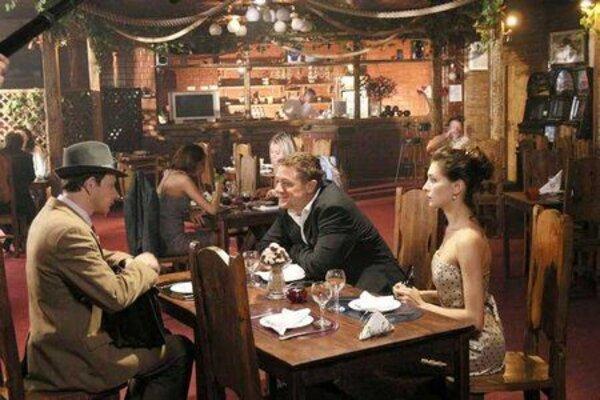 кадры и фото из фильма Ночные сестры