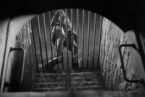 кадры и фото из фильма М убийца