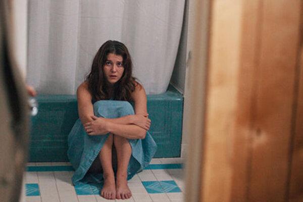 кадры и фото из фильма Изъяны