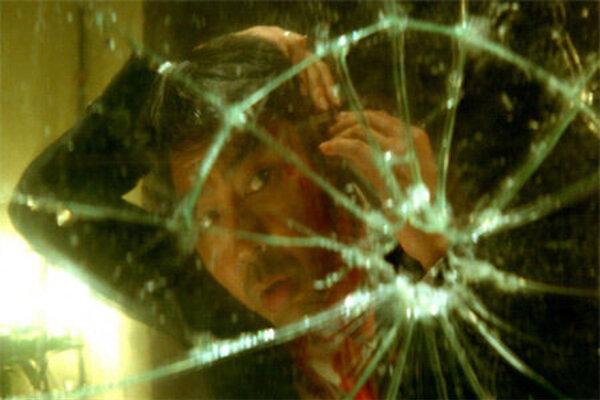 кадры и фото из фильма Безумный следователь