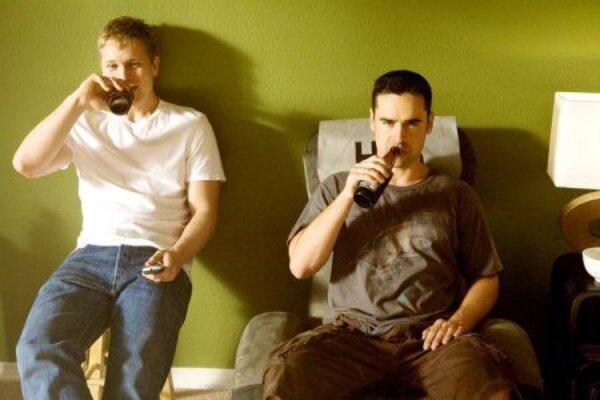 кадры и фото из фильма Я надеюсь, что в аду тоже есть пиво