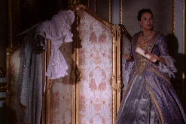 кадры и фото из фильма Дело об отравлении