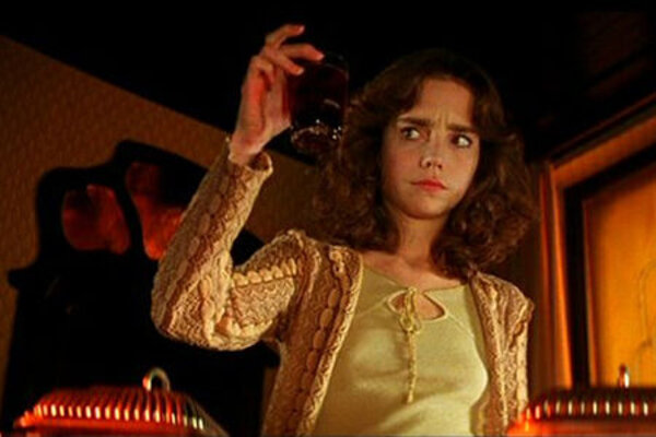 кадры и фото из фильма Суспирия