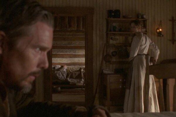 кадры и фото из фильма В долине насилия