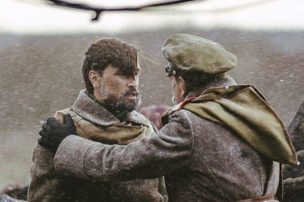 кадры и фото из фильма Герой