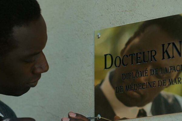кадры и фото из фильма Афера доктора Нока