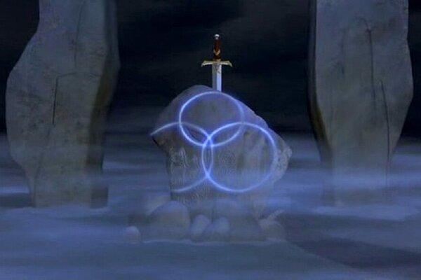 кадры и фото из фильма Волшебный меч: Спасение Камелота