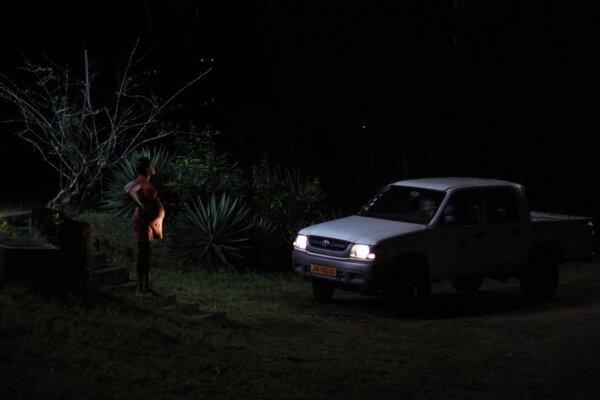 кадры и фото из фильма Сонная болезнь