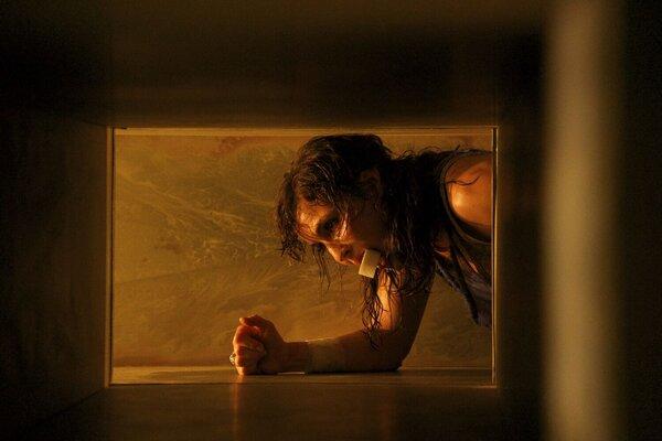 кадры и фото из фильма Трансформация