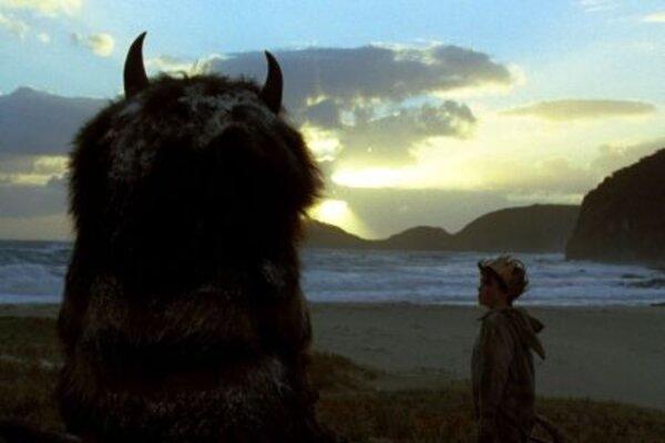 кадры и фото из фильма Там, где живут чудовища