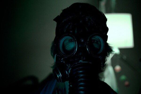 кадры и фото из фильма Астрал