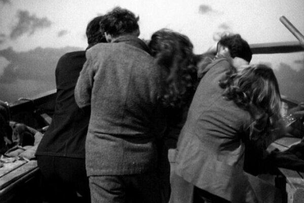 кадры и фото из фильма Спасательная шлюпка