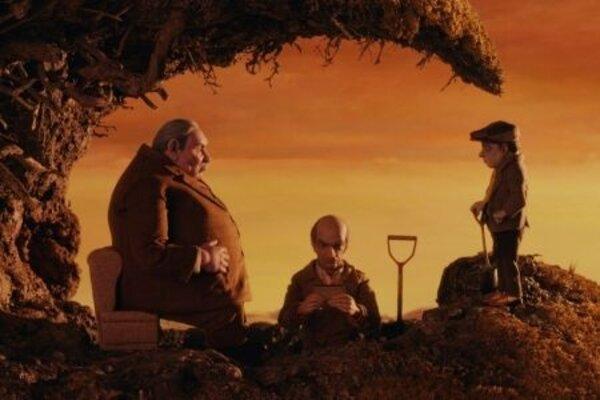 кадры и фото из фильма Бесподобный мистер Фокс