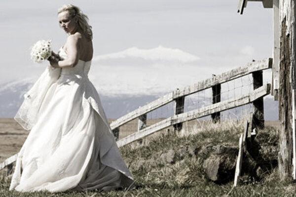 кадры и фото из фильма Брак по-исландски