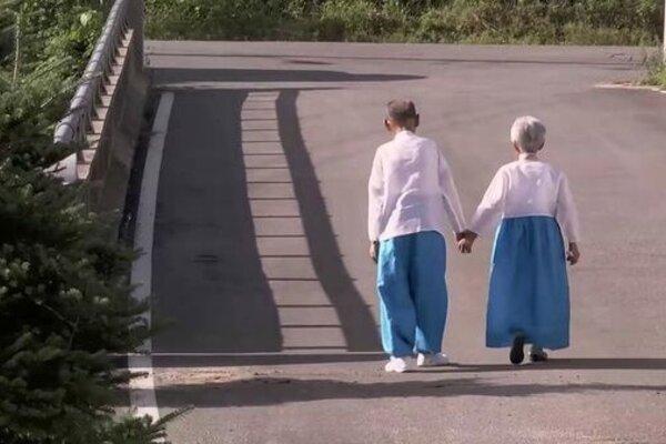 кадры и фото из фильма Дорогая, не пересекай эту реку