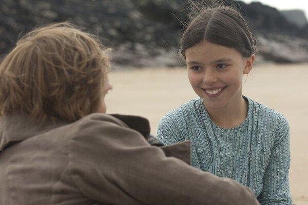 кадры и фото из фильма Происхождение