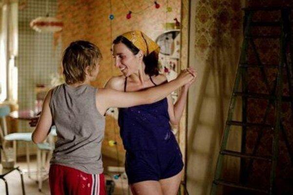 кадры и фото из фильма Танго либре