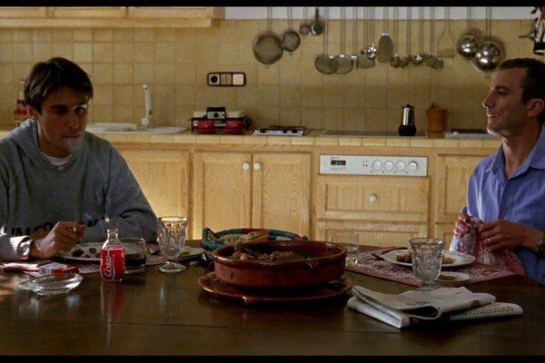 кадры и фото из фильма Ветчина, ветчина