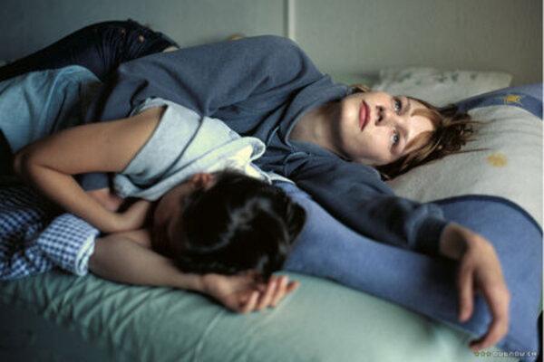 кадры и фото из фильма Мадонны