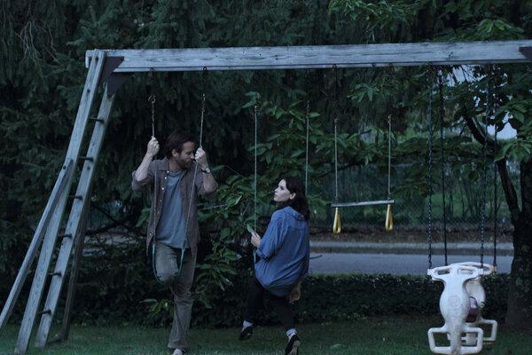 кадры и фото из фильма Полной грудью