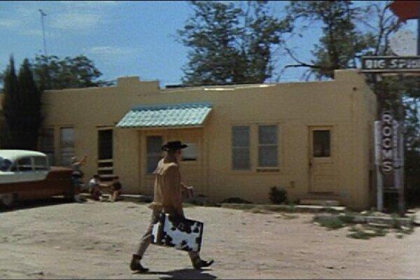 кадры и фото из фильма Полуночный ковбой