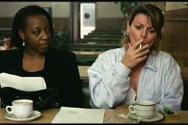 кадры и фото из фильма Тайны и ложь