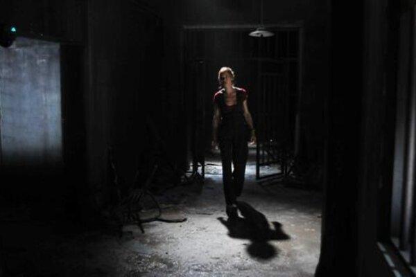 кадры и фото из фильма Задание