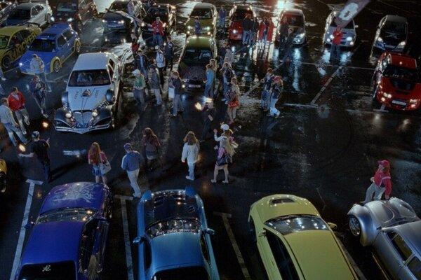 кадры и фото из фильма Мантикора 3D
