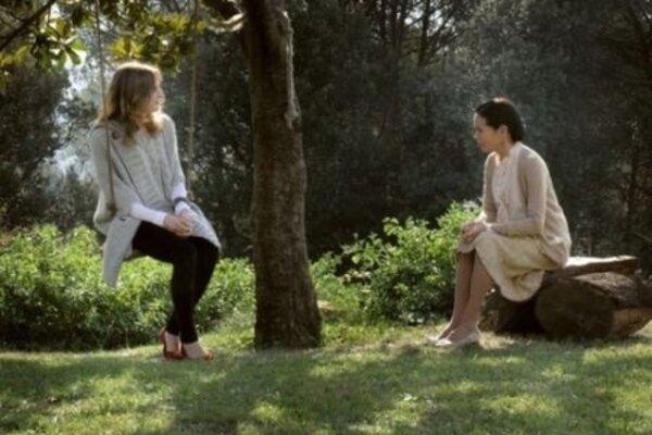 кадры и фото из фильма Дневники нимфоманки